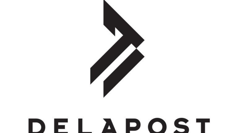 DELAPOST_logo