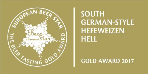 Logo nagrody European Beer Star_2017