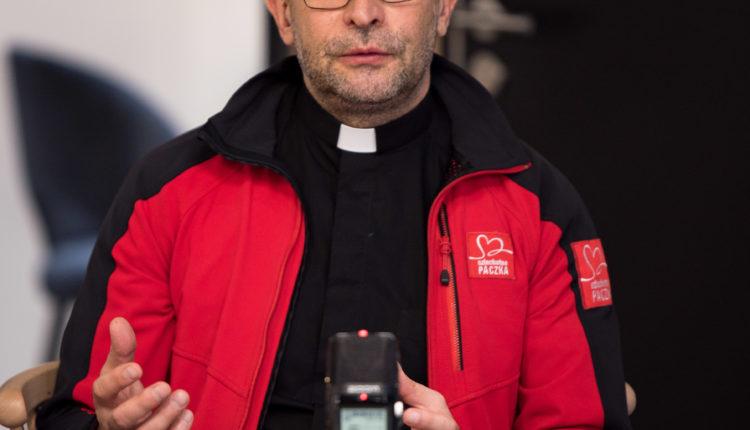 ks. Jacek WIOSNA Stryczek