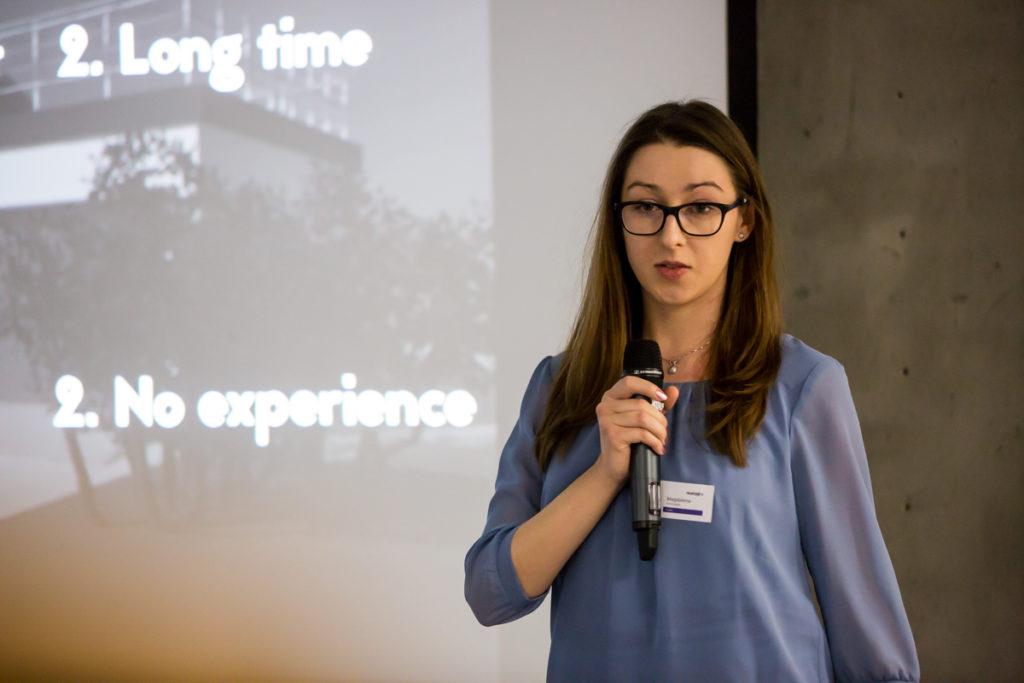 Magdalena Sobczyńska, CEO Fasadio.com