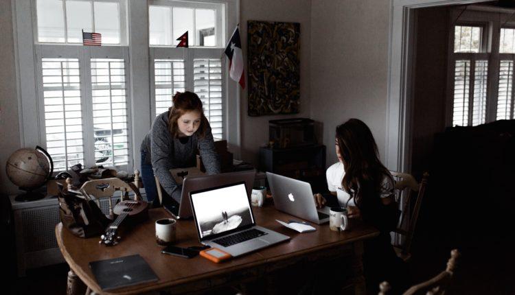 kobiety - startup