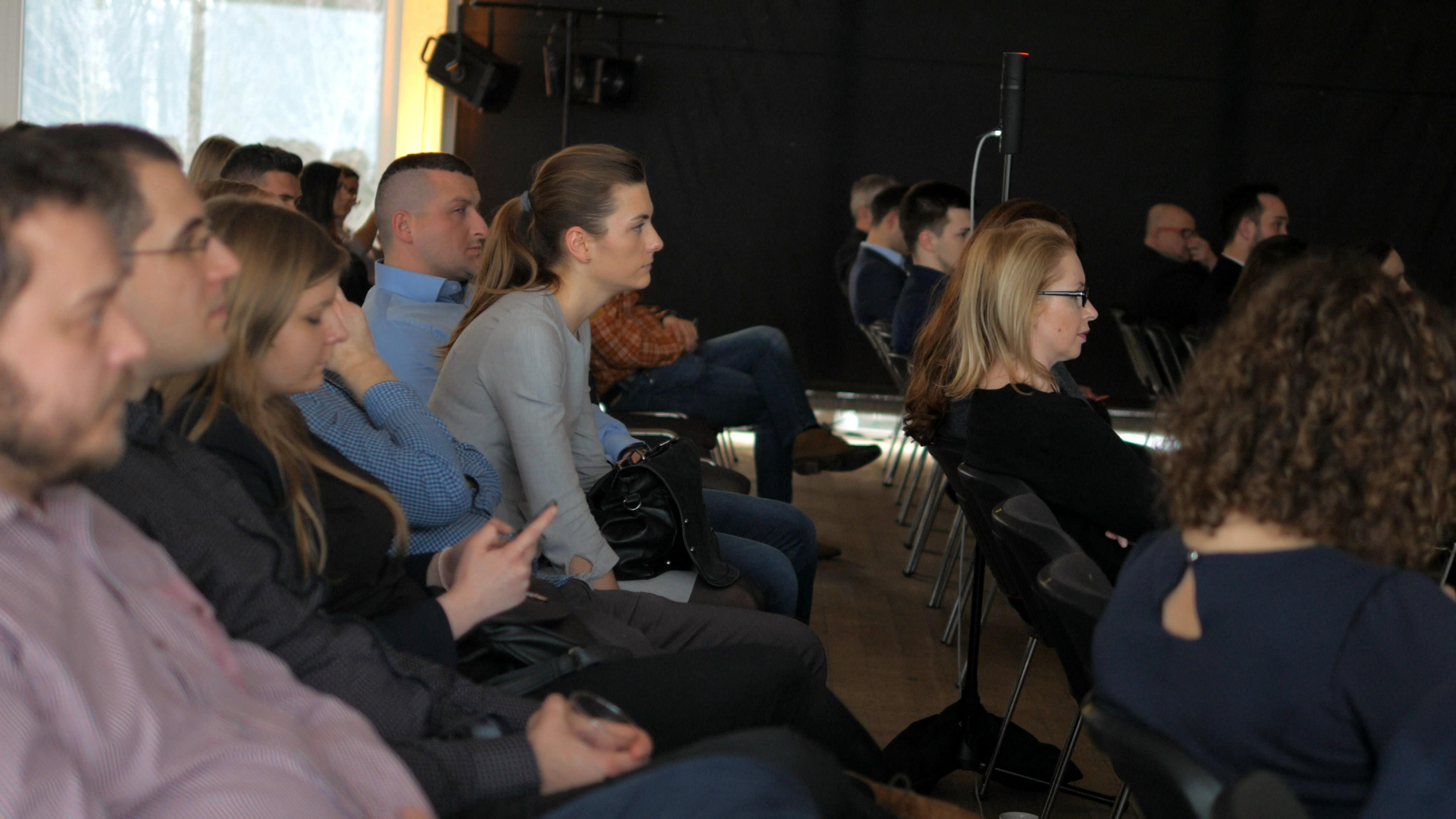 Relacja z eventu 50. Kreatywnych w Biznesie - Sopot