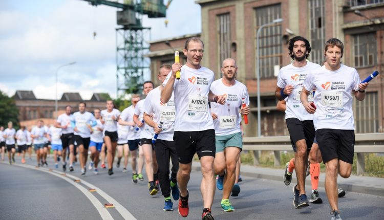 Gdansk_Business_Run