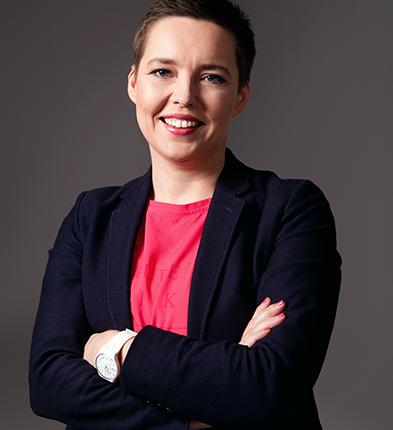 Magda Kolenkiewicz_Starcom Poland
