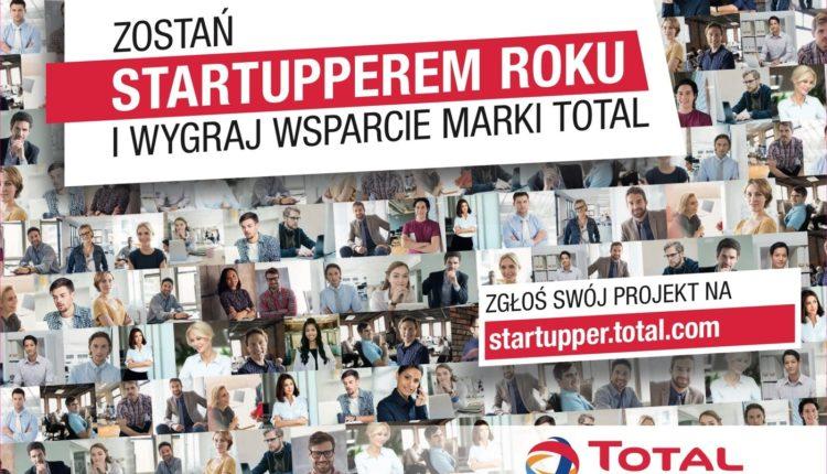 2018.09.27_-02-_Total_ogłasza_konkurs_Startupper_Roku