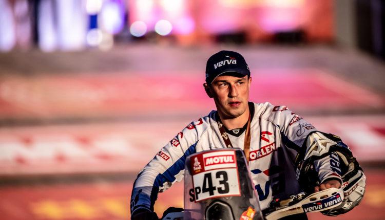 Dakar2019_ORLEN_Team_Kuba_Tom_Adam_podium (8)
