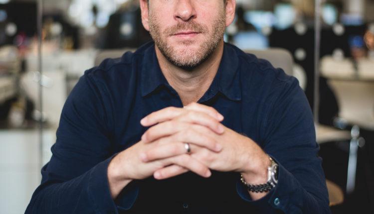 Josh Krichefski