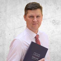 dr Sebastian Musioł Biostat