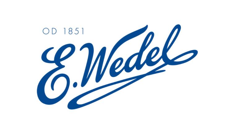 logo E.Wedel