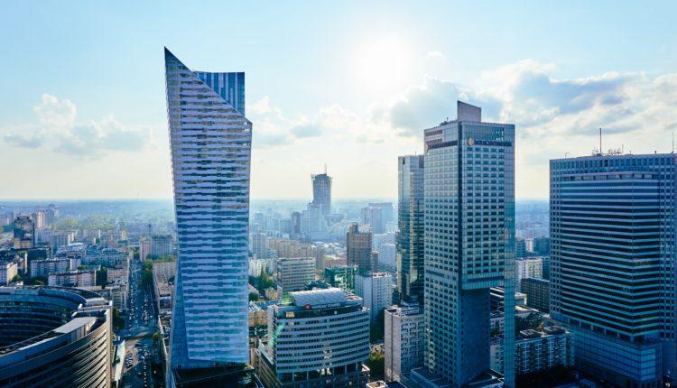 Warszawa nieruchomości 2019