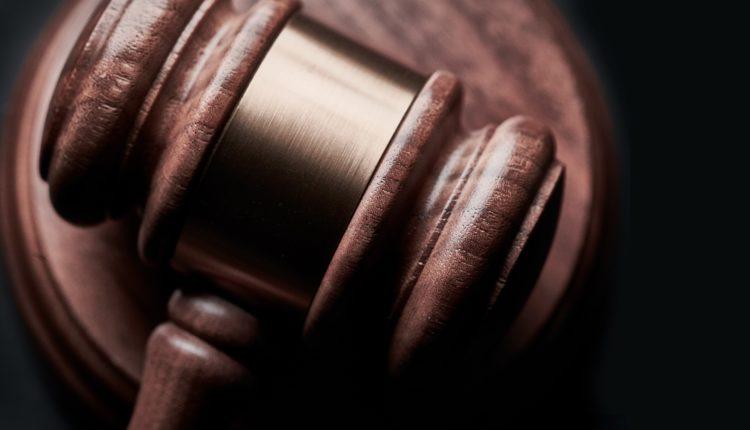 sztuczna inteligencja w sądzie