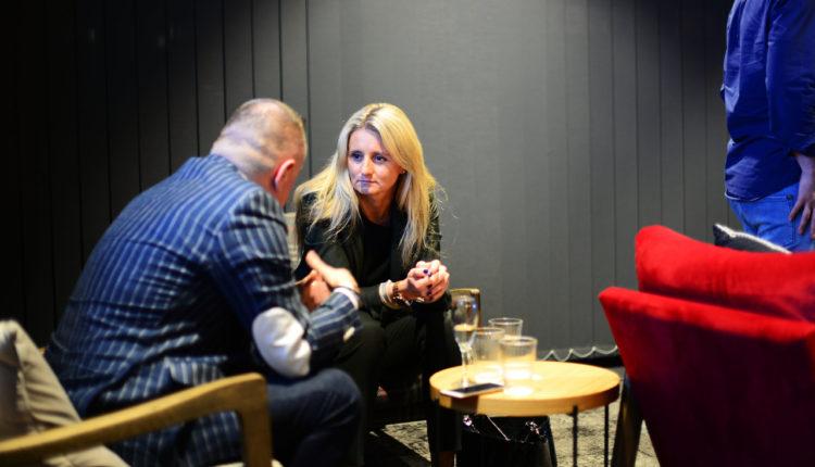 Anna Ziobroń inauguracja 50 kreatywnych