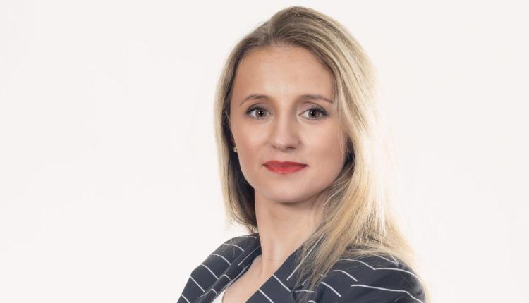Anna Ziobroń PKN ORLEN