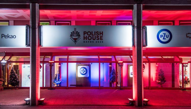 Dom Polski Davos