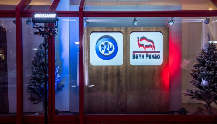 Dom Polski Davos PZU Bank Pekao