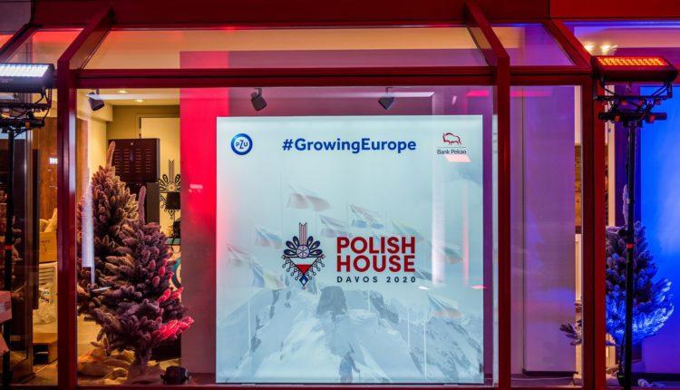 Dom Polski Davos kultura goralska