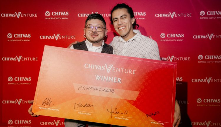 Lokalny finał Chivas Venture_2