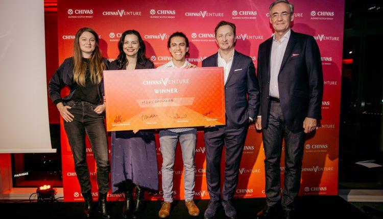 Lokalny finał Chivas Venture_jury