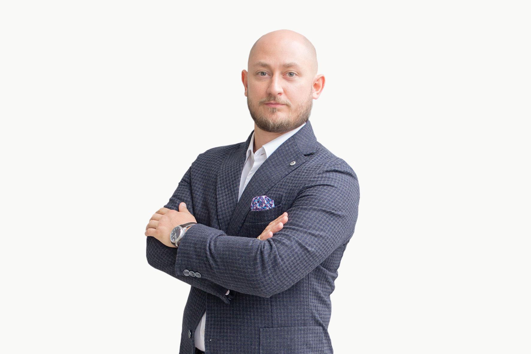 Przemyslaw Kurdziel Business Development Directorem W Allegro Brand Experience Agency Brief
