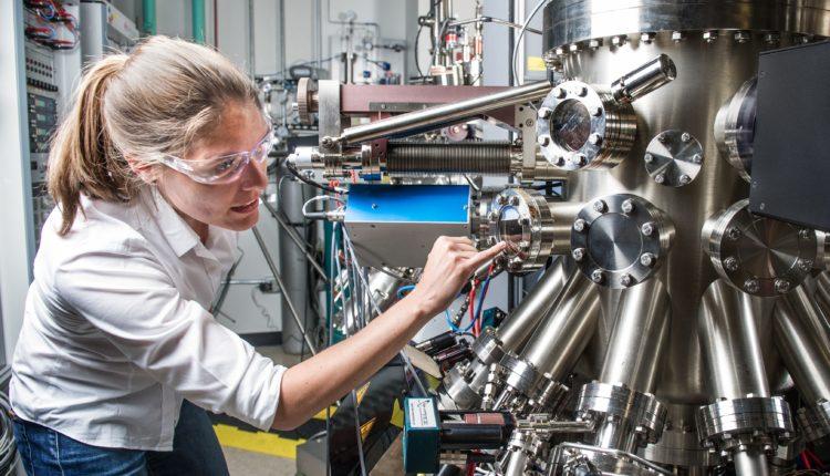 badacze granty dla naukowów LIDER