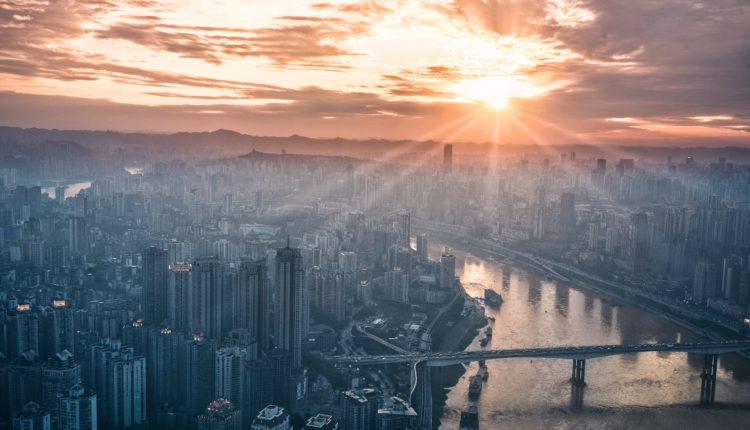 best cities najlepsze miasta raport