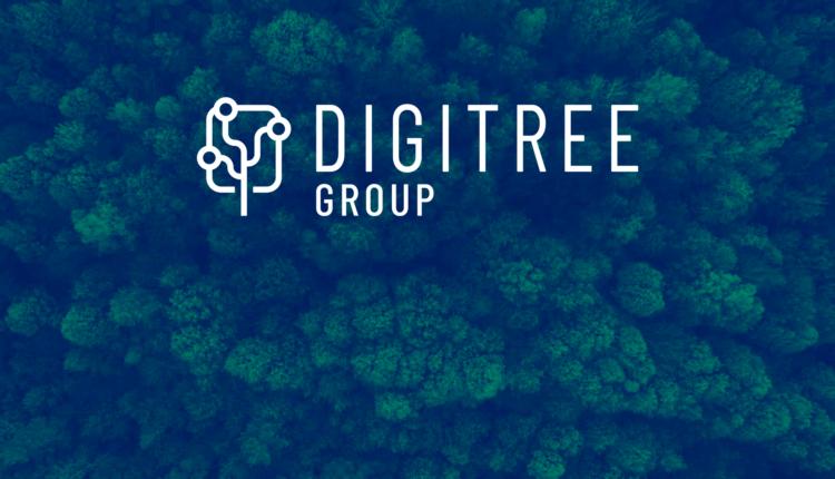 Digitree Group rebranding SARE