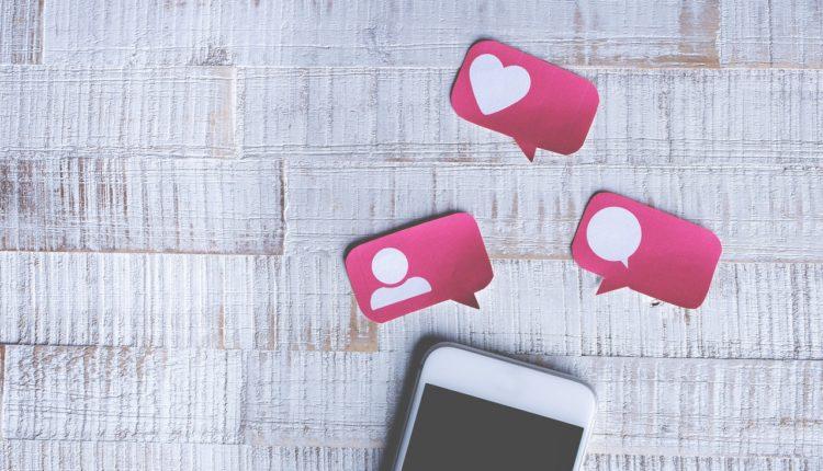 CEO aktywność w social media