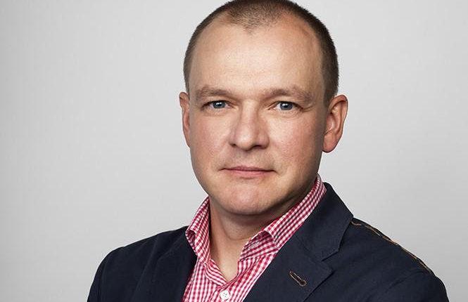 Dariusz Janczewski CEO Clear Channel