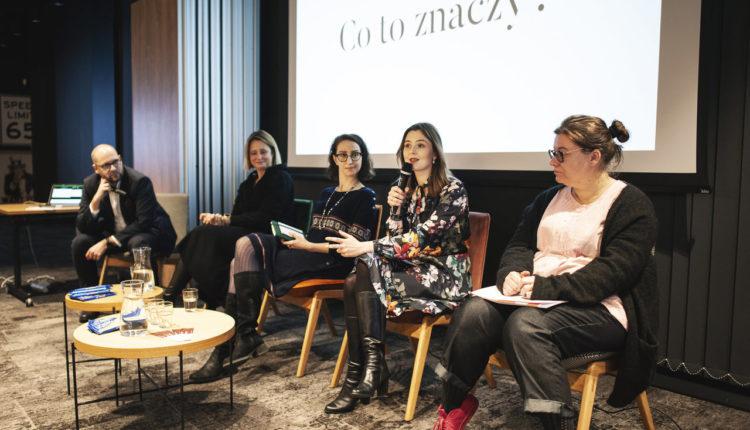 #eksperci kompetencje przyszłości debata Agnieszka Zawadzka-Jabłonowska