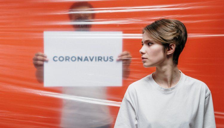Alert Gospodarczy eksonomiści koronawirus