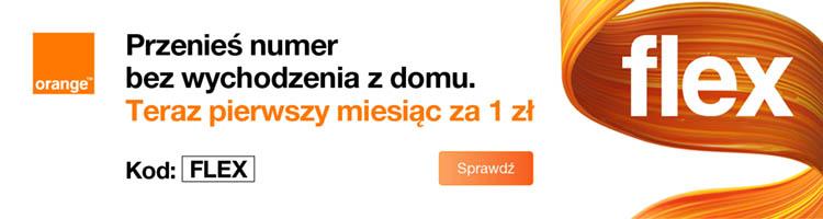 Orange Flex 750×200