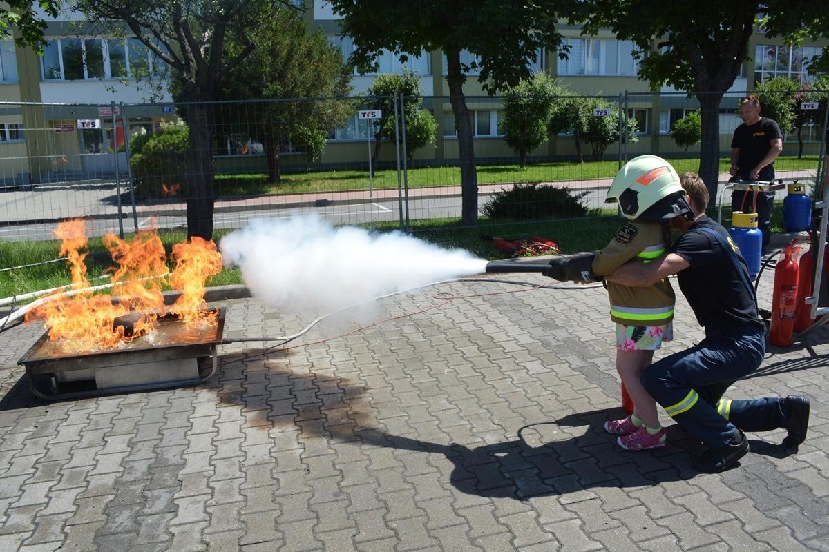 Zakładowa Straż Pożarna PKN ORLEN 1