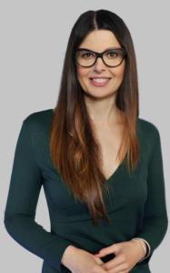 dr Agnieszka Gajewicz-Skrętna