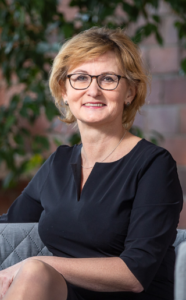 dr Grażyna Dąbrowska