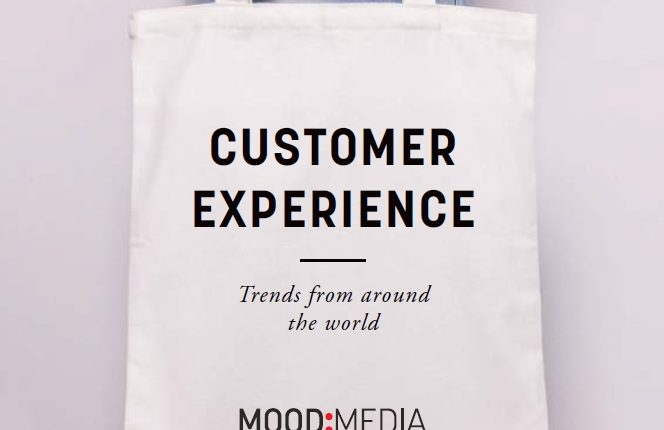 Mood Media customer experience