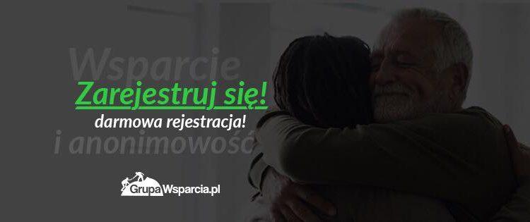 GrupaWsparcia.pl pomoc psychologiczna online