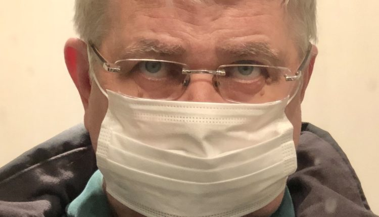 Grzegorz Kiszluk pandemia koronawirus biznes