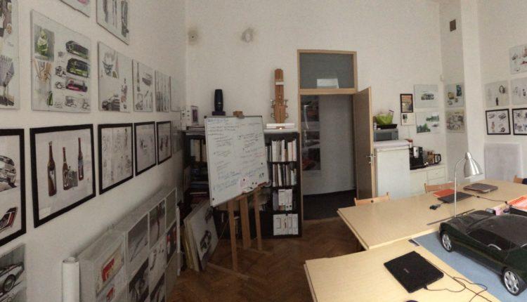 Studio Kaniewski Design