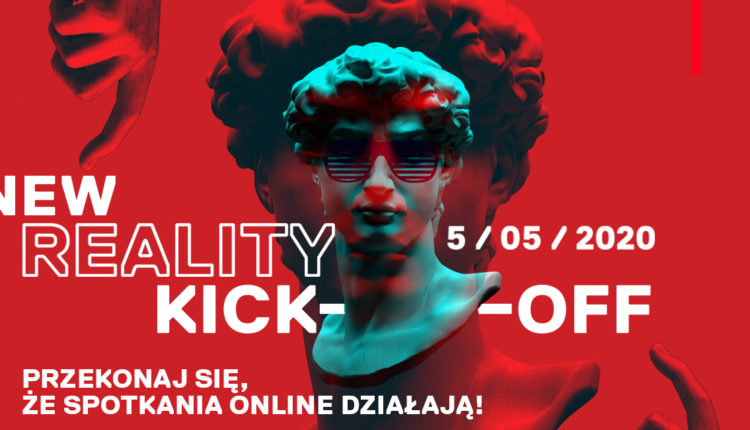 new reality kick off