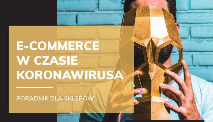 poradnik dla e-commerce koronawirus