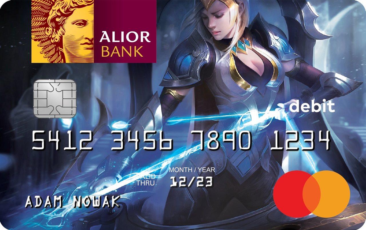Alior-Riot
