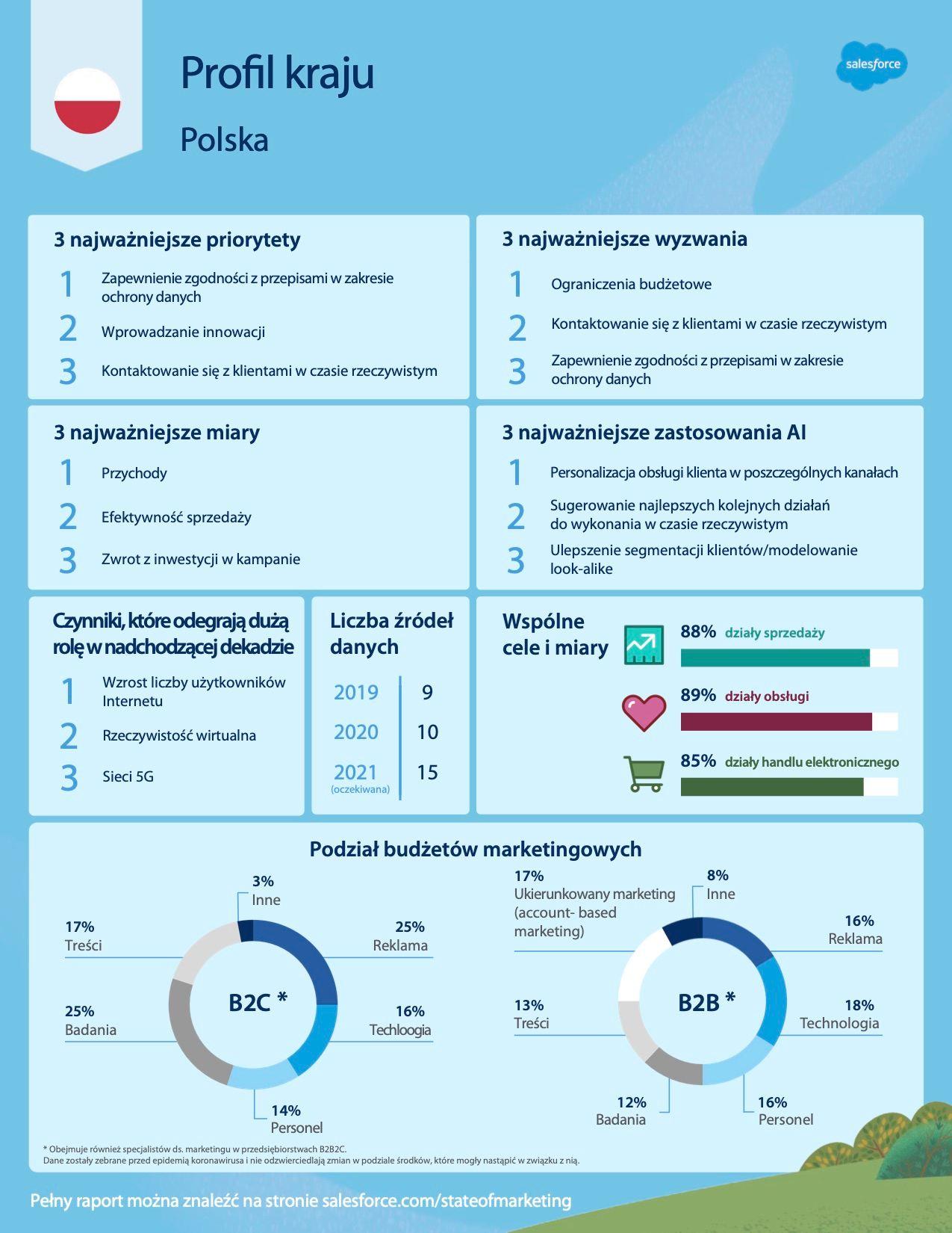 Badanie Salesforce