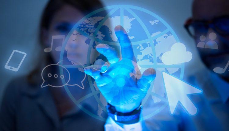 cyfryzacja w handlu