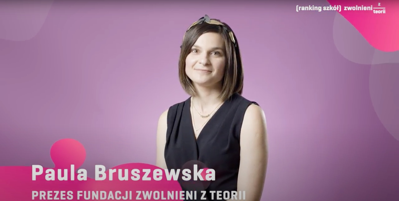 Paula Bruszewska