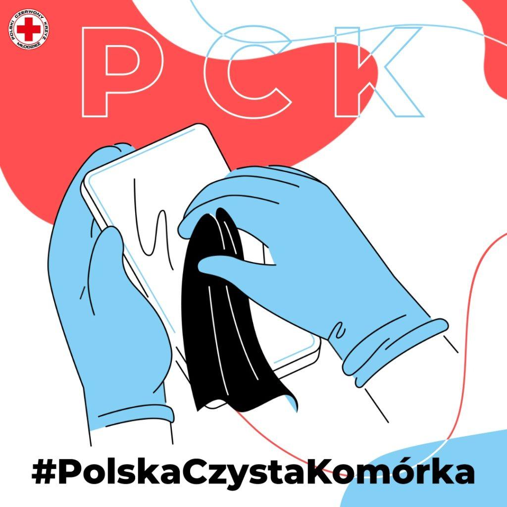 #PolskaCzystaKomórka