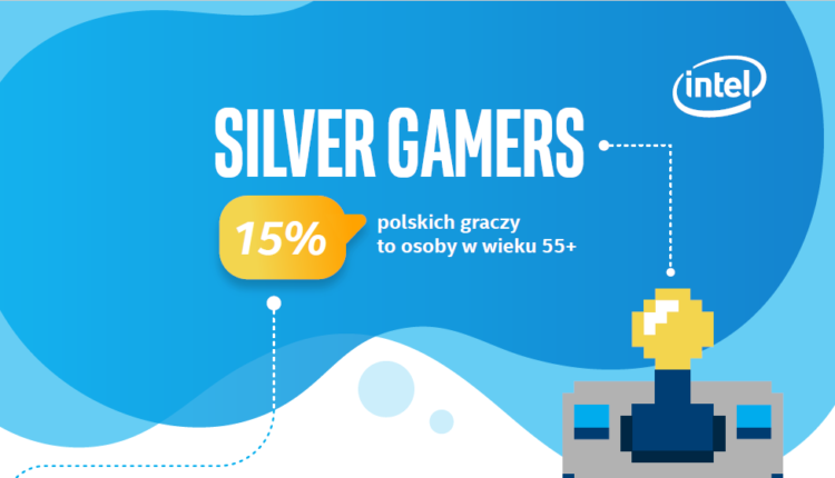 Silver Gamers