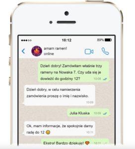 komunikacja biznesowa