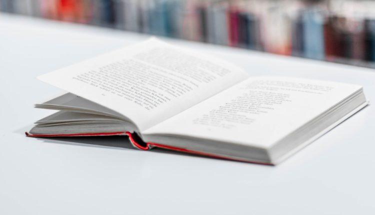 promowanie czytelnictwa
