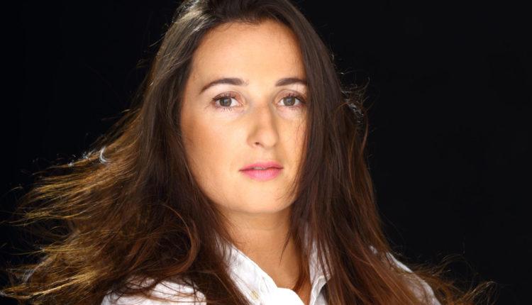 Matylda Walewska – Romanowska