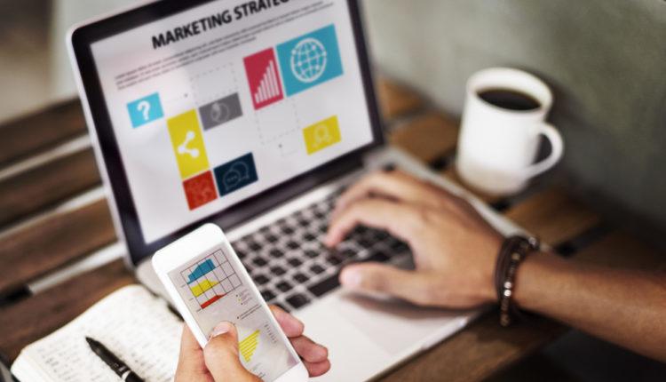 startegia marketingowa